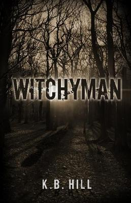 Witchyman (Paperback)
