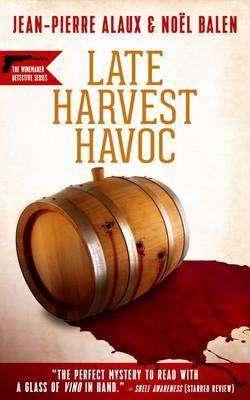 Late Harvest Havoc (Paperback)