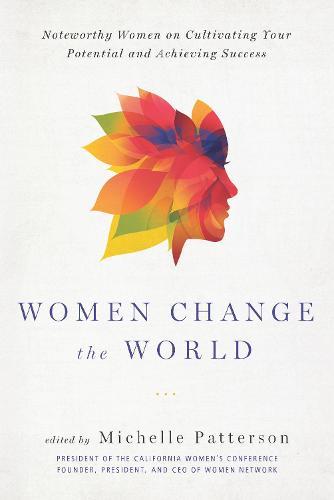 Women Change the World (Hardback)