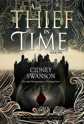 A Thief in Time - Thief in Time 1 (Hardback)