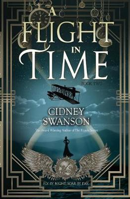 A Flight in Time - Thief in Time 2 (Paperback)