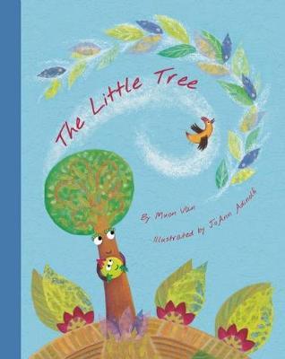 The Little Tree (Hardback)
