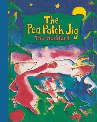 The Pea Patch Jig (Hardback)