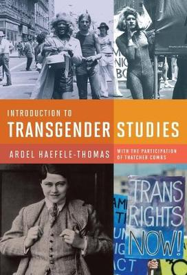 Introduction to Transgender Studies (Paperback)