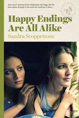 Happy Endings Are All Alike (Paperback)