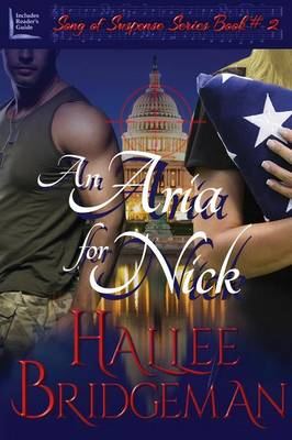 An Aria for Nick: Part 2 of the Song of Suspense Series (Paperback)