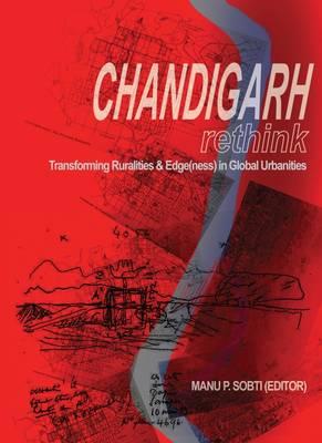Chandigarh Re-Think (Paperback)