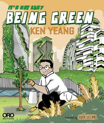 It's Not Easy Being Green (Paperback)