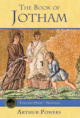 The Book of Jotham (Hardback)