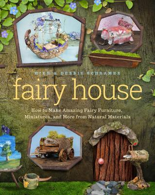 Fairy House (Paperback)