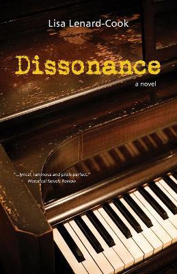 Dissonance (Paperback)