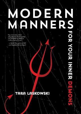 Modern Manners for Your Inner Demons (Paperback)