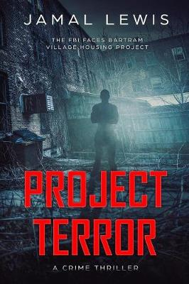Project Terror (Paperback)