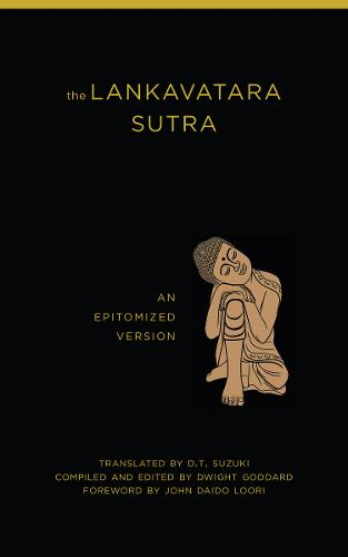 Lankavatara Sutra: An Epitomized Version (Paperback)