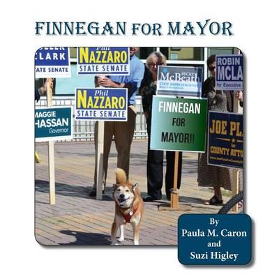 Finnegan for Mayor (Paperback)