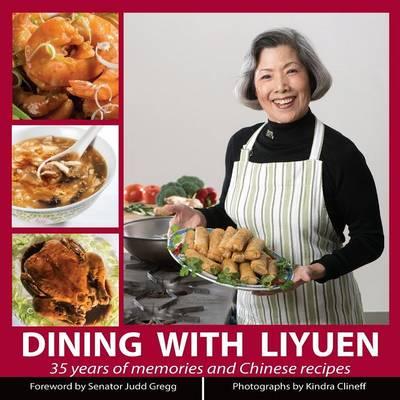 Dining with Liyuen (Paperback)