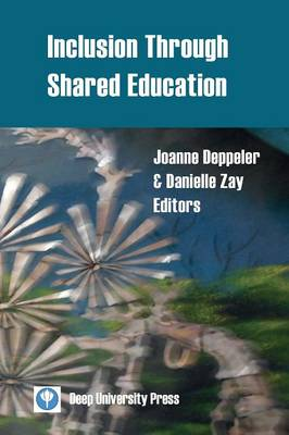 Inclusion Through Shared Education (Paperback)