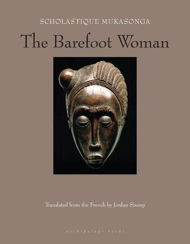 The Barefoot Woman (Paperback)