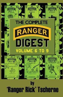 The Complete Ranger Digest: Vols. VI-IX - Complete Ranger Digest 2 (Paperback)