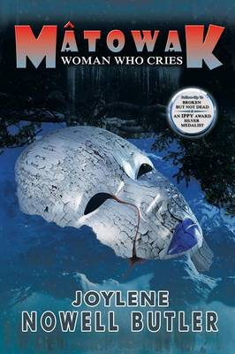Matowak: Woman Who Cries (Paperback)