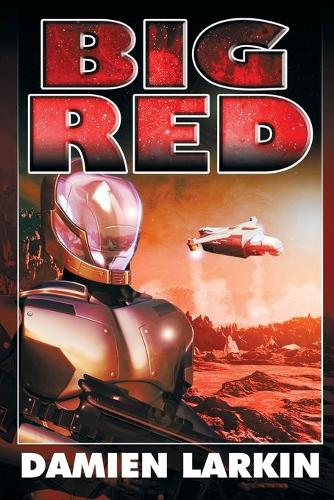 Big Red (Paperback)