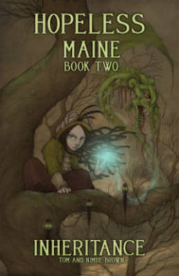 Hopeless, Maine: Inheritance Volume 2 (Hardback)