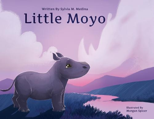 Little Moyo - Paperback: Baby Animal Environmental Heroes (Paperback)