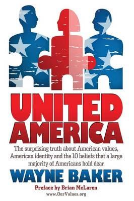 United America (Paperback)