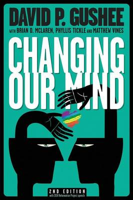 Changing Our Mind (Paperback)