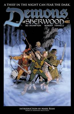 Demons of Sherwood (Paperback)