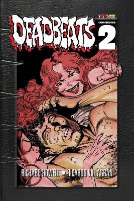 Deadbeats Omnibus 2 (Paperback)
