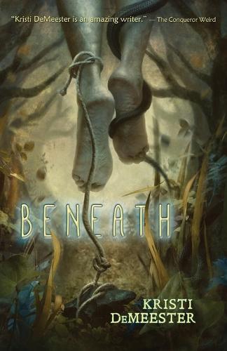 Beneath (Paperback)