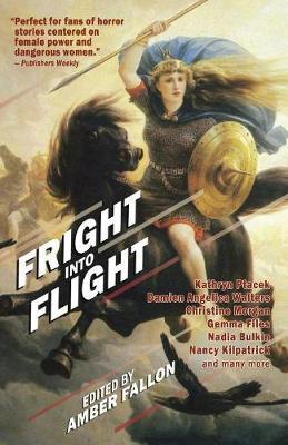 Fright Into Flight (Paperback)