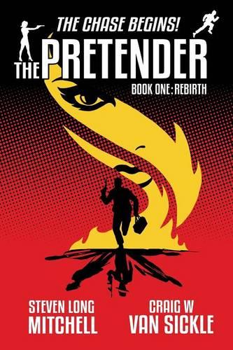 The Pretender - Rebirth (Paperback)