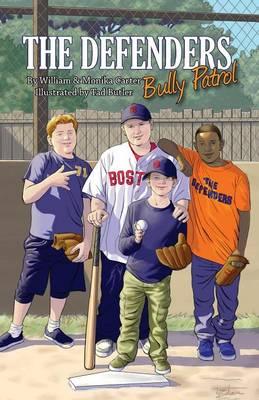 The Defenders: Bully Patrol (Paperback)
