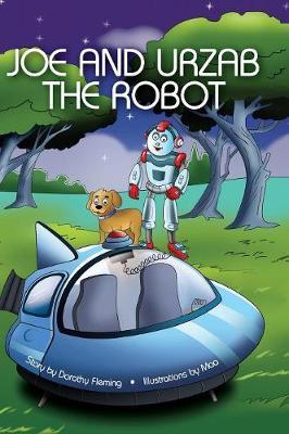Joe and Urzab the Robot (Hardback)