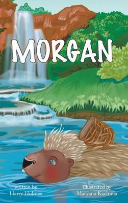 Morgan (Hardback)