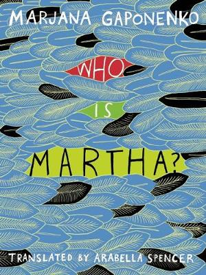 Who Is Martha? (Paperback)