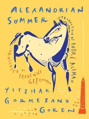 Alexandrian Summer (Paperback)