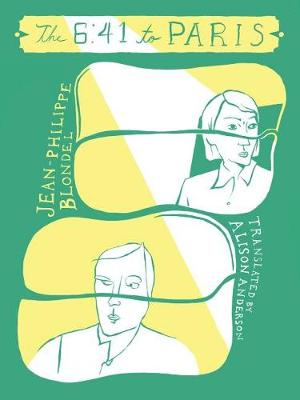 The 6:41 To Paris (Paperback)