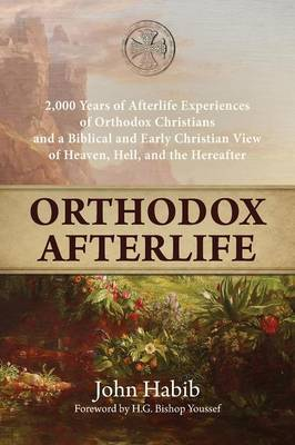 Orthodox Afterlife (Paperback)