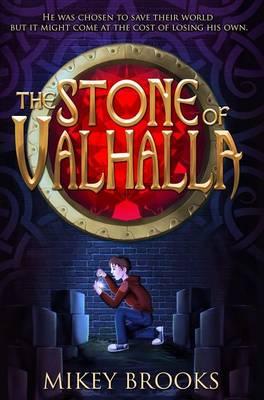 The Stone of Valhalla (Hardback)