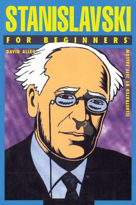 Stanislavski for Beginners - For Beginners (Paperback)