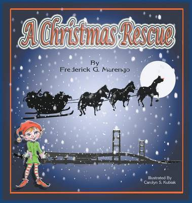 A Christmas Rescue (Hardback)