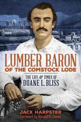 Lumber Baron of the Comstock Lode (Paperback)