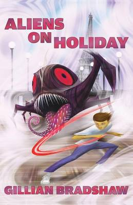 Aliens on Holiday (Paperback)