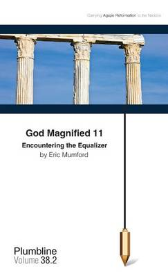 God Magnified 11: Encountering the Equalizer (Paperback)