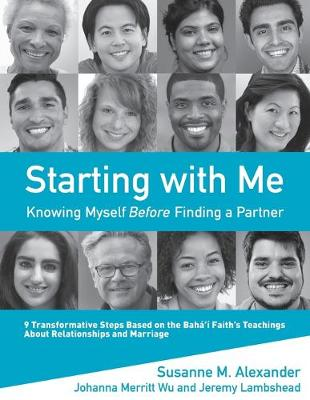 Starting with Me: Knowing Myself Before Finding a Partner (Paperback)