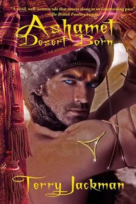 Ashamet, Desert Born (Paperback)