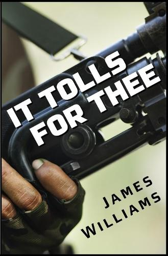 It Tolls for Thee (Paperback)